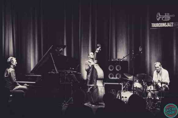 Pierre de Bethmann Trio au Tourcoing Jazz Festival 2018 © Antoine Herman
