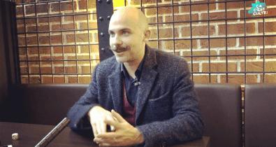 Viktor Vincent l'interview Ça C'est Culte par Louis Hélaine cacestculte