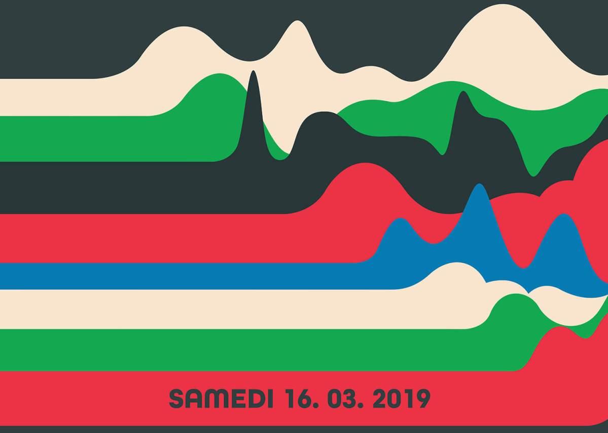 Les billets sont disponibles pour la 3e édition de la Nuit de la Filature à Saint-André-lez-Lille