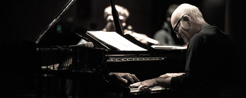 Ludovico Einaudi ajoute un concert supplémentaire le 16 avril 2019 au Cirque Royal