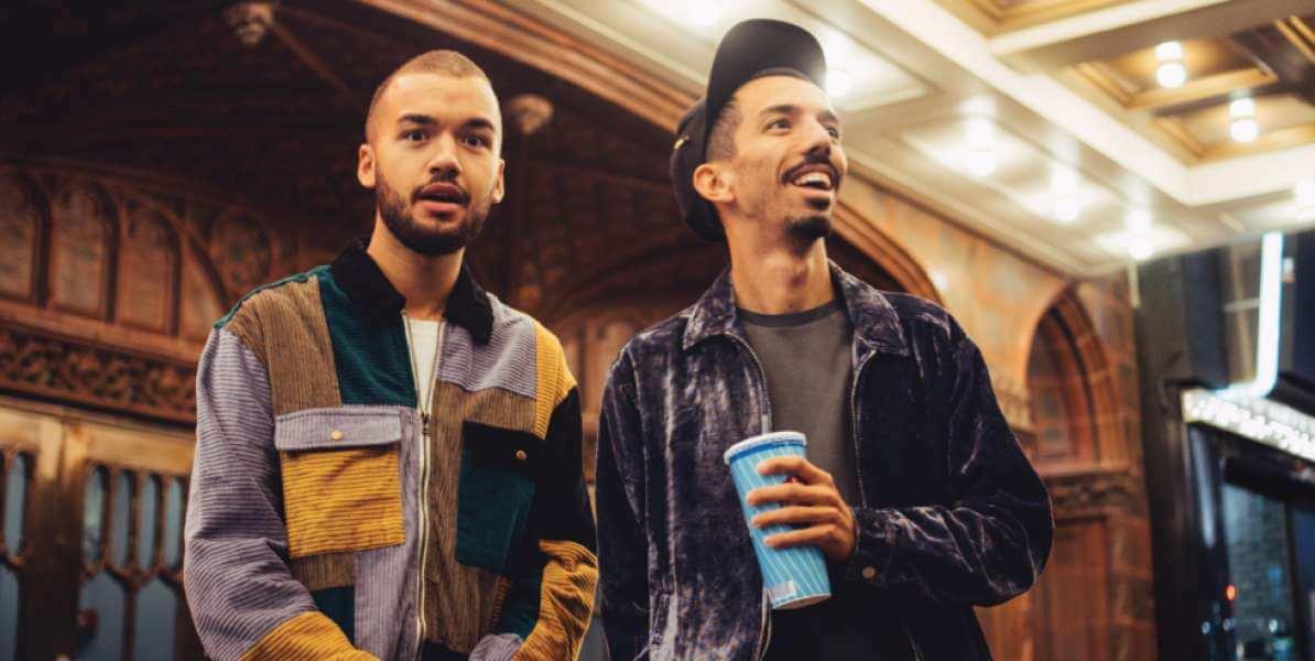 Bigflo & Oli en tête d'affiche le 4 août 2019 au Ronquières Festival cacestculte