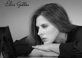 ELSA GILLES annonce son premier album Ton absence cacestculte