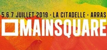 Treize nouveaux noms rejoignent la programmation du Main Square Festival 2019 cacestculte