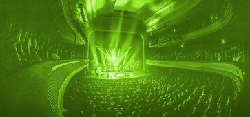 Lancement du Tourcoing Jazz Event ça c'est culte festival cercle du jazz cacestculte