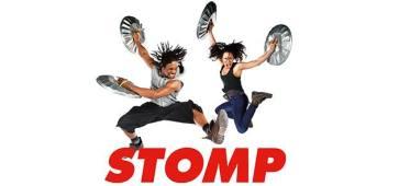 STOMP au Théâtre Sébastopol de Lille du 2 au 4 décembre 2019 ça c'est culte billet cacestculte