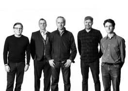 Le groupe écossais culte TEENAGE FANCLUB, est de retour en France !