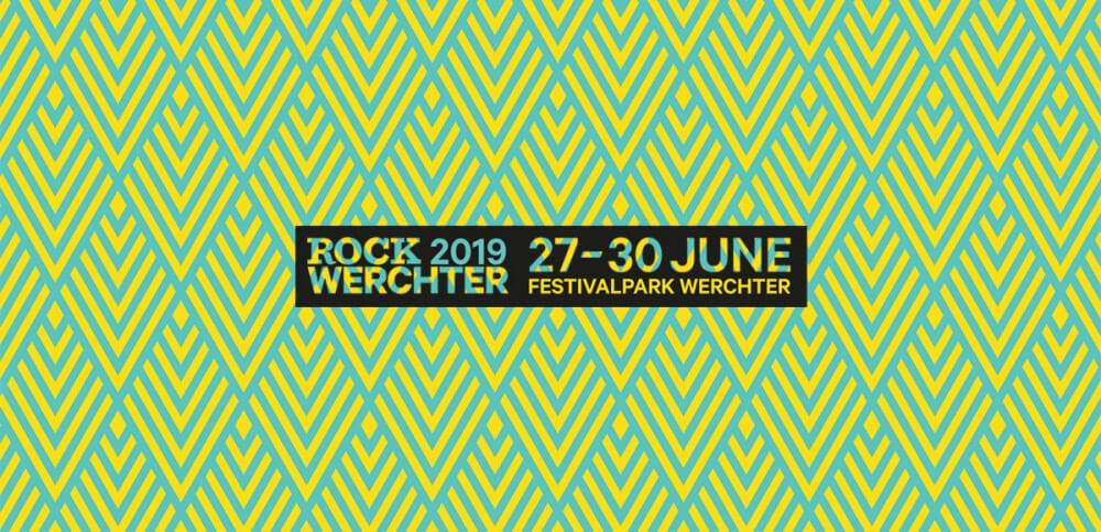 [Coup de Coeur] Rock Werchter 2019 ! rw19 cacestculte ça c'est culte