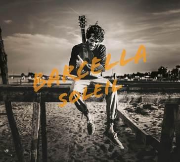 Barcella en concert samedi 16 mars 2019 au Splendid à Lille