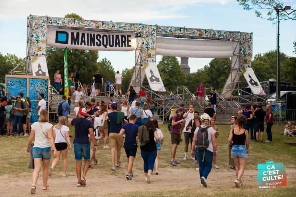 Main Square Festival : l'affiche 2020 se dévoile à Arras !