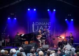 Maxime Blésin photo 7 kenny Garrett photo 5 Dinant Jazz Festival 2019 : une édition 5 étoiles