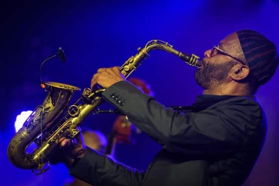 kenny Garrett photo 5 Dinant Jazz Festival 2019 : une édition 5 étoiles