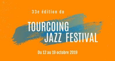 Bande-annonce Tourcoing Jazz Festival 2019 : 33e édition
