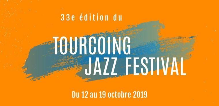 Bande-annonce Tourcoing Jazz Festival 2019 : 33e édition