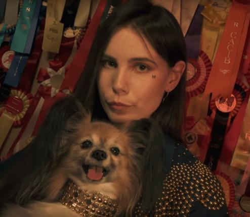 Le clip du jour : Bloodhound par Skott, 2019
