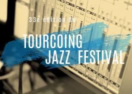 Éric Le Lann et Paul Lay au Tourcoing Jazz Festival 2019