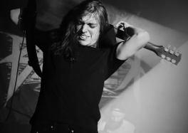 Foxy Music Festival de Wingles : Bomber, Wake Up Dead, Bliss of Flesh et Agressor ©Art'Box Photographies