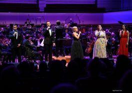 Orchestre National de Lille : les comédies musicales pour célébrer la fin de l'année 2019