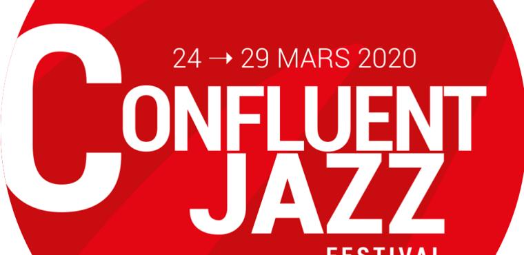 Confluent Jazz Festival 2020 au Delta à Namur
