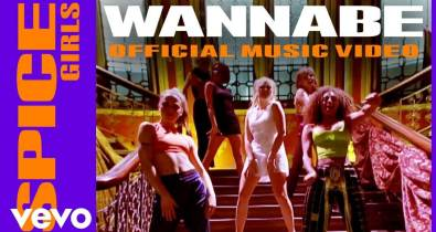 spice girls wannabe clip video vevo youtube