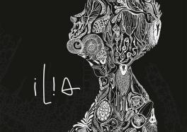 ilia… Derrière les quatre lettres de ce prénom symbolisant l'instant présent et le besoin de remonter à la racine des choses, il y a Géraldine Cozier.