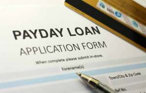 Can Payday Loans Damage My Credit Score Credit Com