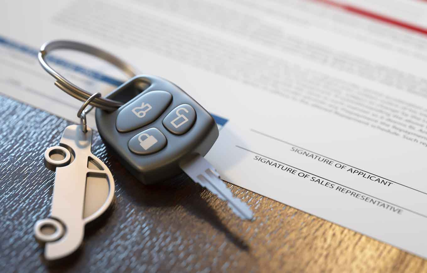 Help! I Just Bought a New Car, Then Was Denied for the Loan | Credit.com
