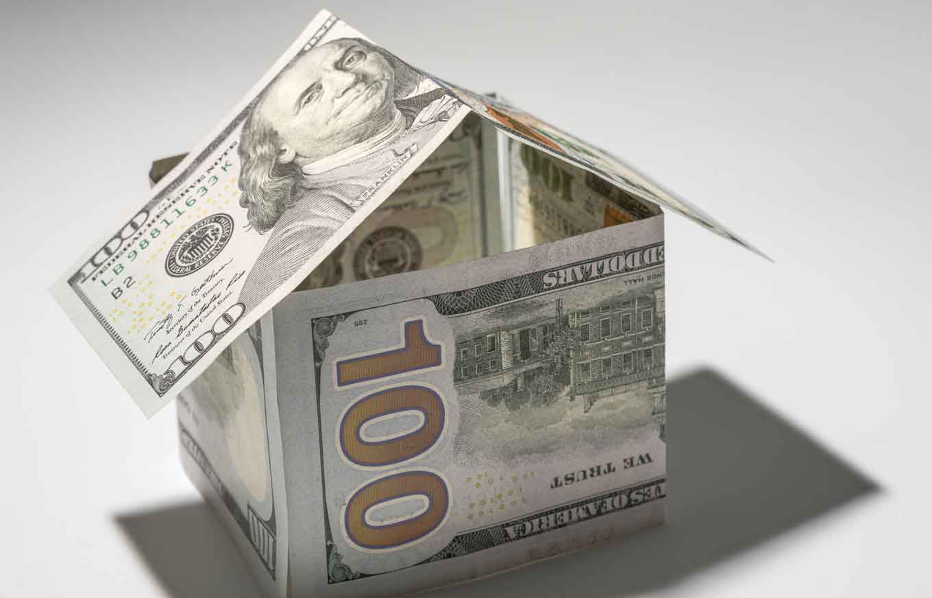 Here's How To Buy A House Without A 20% Down Payment