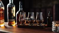 Adelaide Bar Boys Whiskey Tour