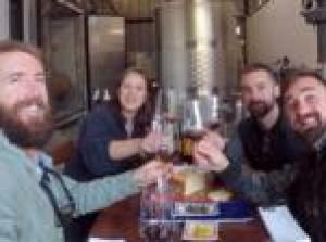 Independent Vintners Tour