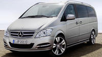 Private Limo Transfer from VCE Venice Airport to Abano Terme Max6Pax
