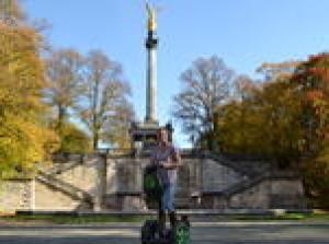 Munich 3-Hour Old Town Segway Tour