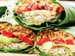 Vegan, Vegetarian or Gluten Free Dinner and Wine in Tuscany