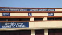 Private Transfer from Agra airport to Hotel and vice versa