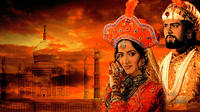 Evening Tour Agra's Mohabbat the Taj Show with Shopping and Dinner