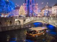 Ljubljana 2 Hour Magical Advent Tour including Cruise