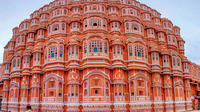 5 Days Golden Triangle Tour With Taj Mahal