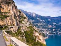 Daily Pompeii and Amalfi Coast Tour from Naples