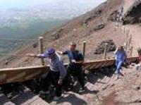 Half-Day Trip to Mt. Vesuvius from Naples