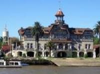 Private Tour: San Isidro and Tigre Delta