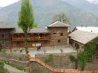 Explore Rural Life: Naggar Village Day Tour from Manali