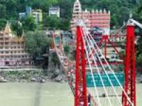 Rishikesh Private Spiritual Tour Including Lunch