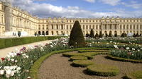Versailles Audio-Guided Tour with Priority Pass