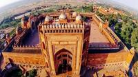 One-Way Private Drop To Jaipur From Agra with Private Transportation