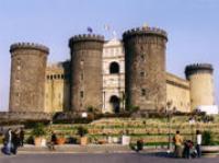 Naples Shore Excursion:Small Group Naples City Sightseeing Tour