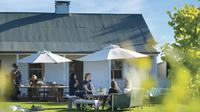 Super-Small Group Barossa Valley Wine-Lovers Exploration Tour from Adelaide
