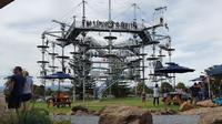 2 Hour Access to Adelaide Mega Adventure Park