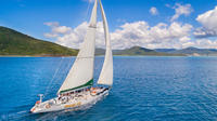 2-Night Whitsundays Sailing Cruise Aboard 'Spank Me' Including Whitehaven Beach and the Great Barrier Reef