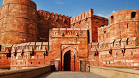 Agra Fort Entrance Ticket