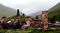 4-day Private Tour to Svaneti Highlands from Batumi
