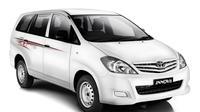 Agra to New Delhi Private Transfer by Air-Conditioned Private Car